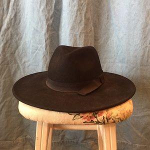 Nice Wide Brimmed Hat